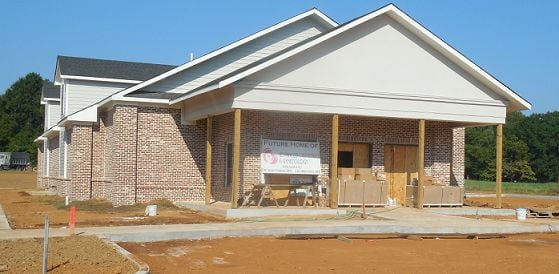 New OB/GYN clinic to open soon in New Albany