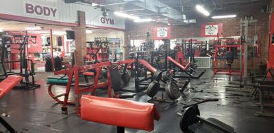 Total Body Gym