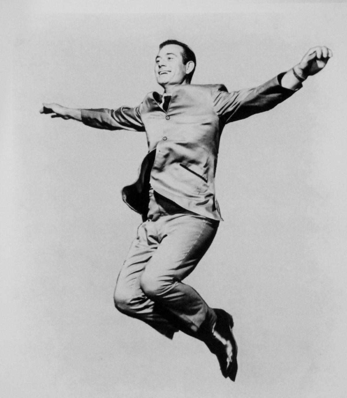 Jumpin Gene Simmons