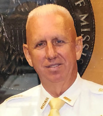 Supervisor: Monroe County Sheriff Cecil Cantrell resigns