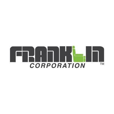 Franklin Corp. logo
