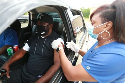 Community Vaccination File Photo