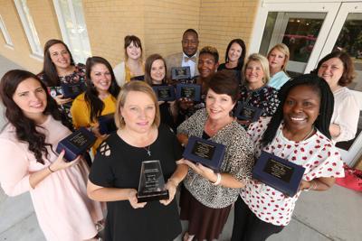 Teachers of Distinction named and praised