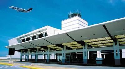Jackson airport