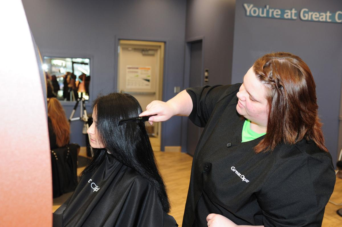 Great Clips Offers The Latest Styles Inexpensively Business