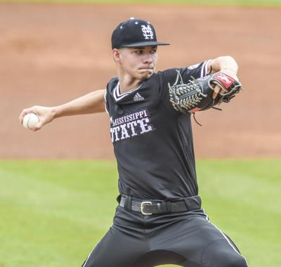 Ole Miss relievers falter in fourth as MSU sweeps   Sports