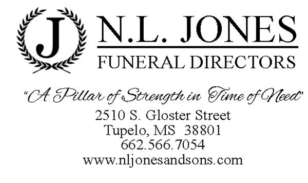 N.L.JONES