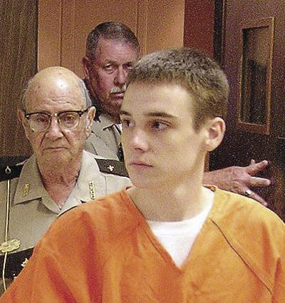 UPDATE: State rests in Edmonds trial