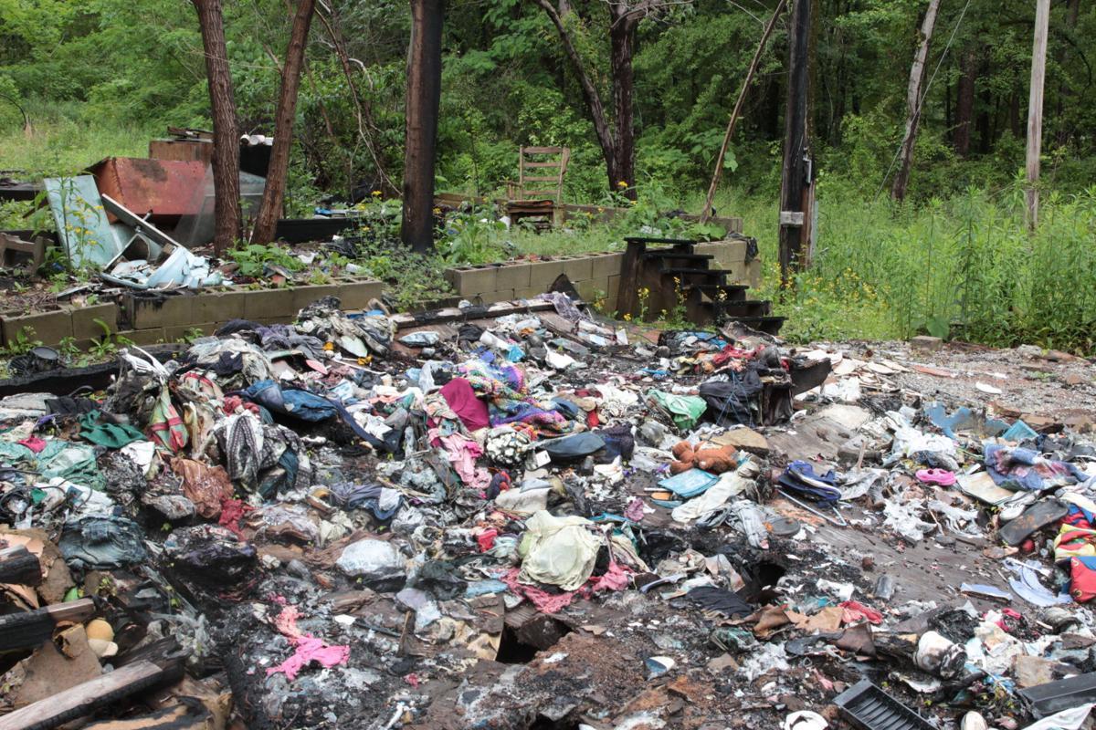 Lee County demolition 341 CR 931