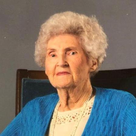 Margaret O'Nita  Hill
