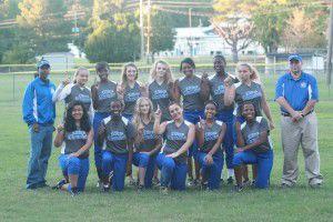 SOFTBALL: Blue Mountain, Pine Grove claim division titles