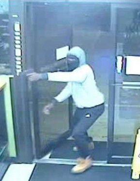 Nov. 23 suspect