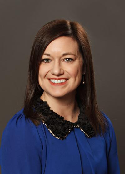 Top 40 Under 40: Molly Lovorn