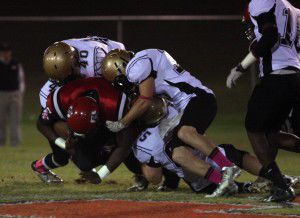 Panthers keep playoff hopes alive with win at Shannon