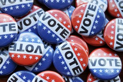 Take time to learn about the candidates before election day