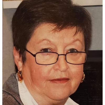Ruth  Kendall