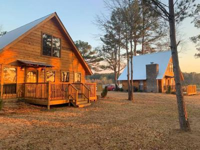 FOCUS ON BUSINESS: Conners Cabins