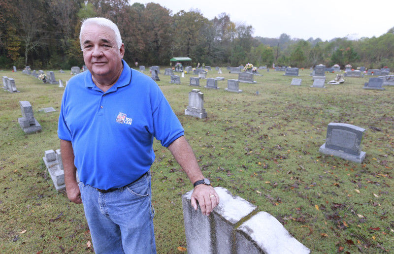 Church cemeteries hold historical, sentimental importance for congregations