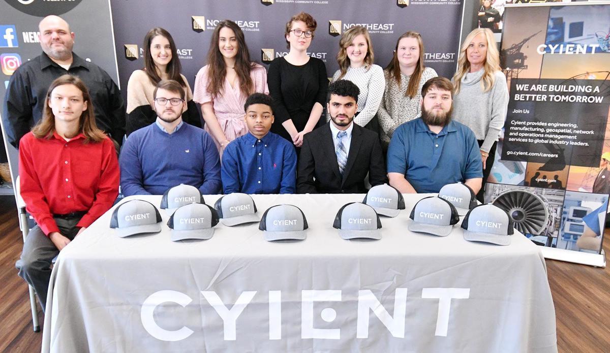 Cyient Group Tiger Apprenticeship