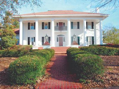 History for sale in Northeast Miss.