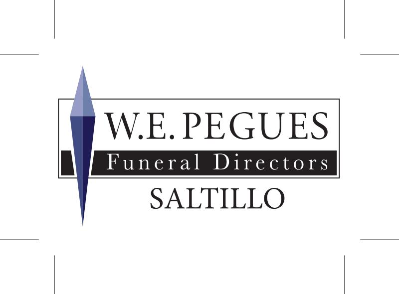 W.E. Pegues Saltillo
