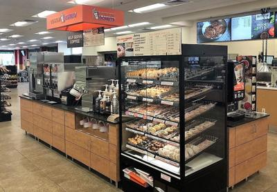 Dunkin' Express to open in New Albany Pilot Travel Center