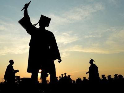 Pittston Graduation