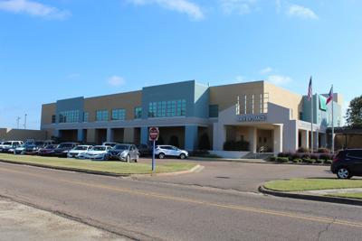 Gilmore Memorial Hospital