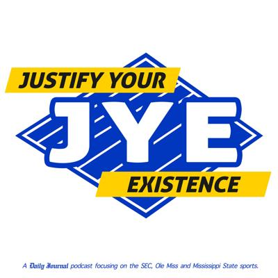 Justify Your Existence logo