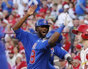 Playoffs Roundup: Cubs even NLDS