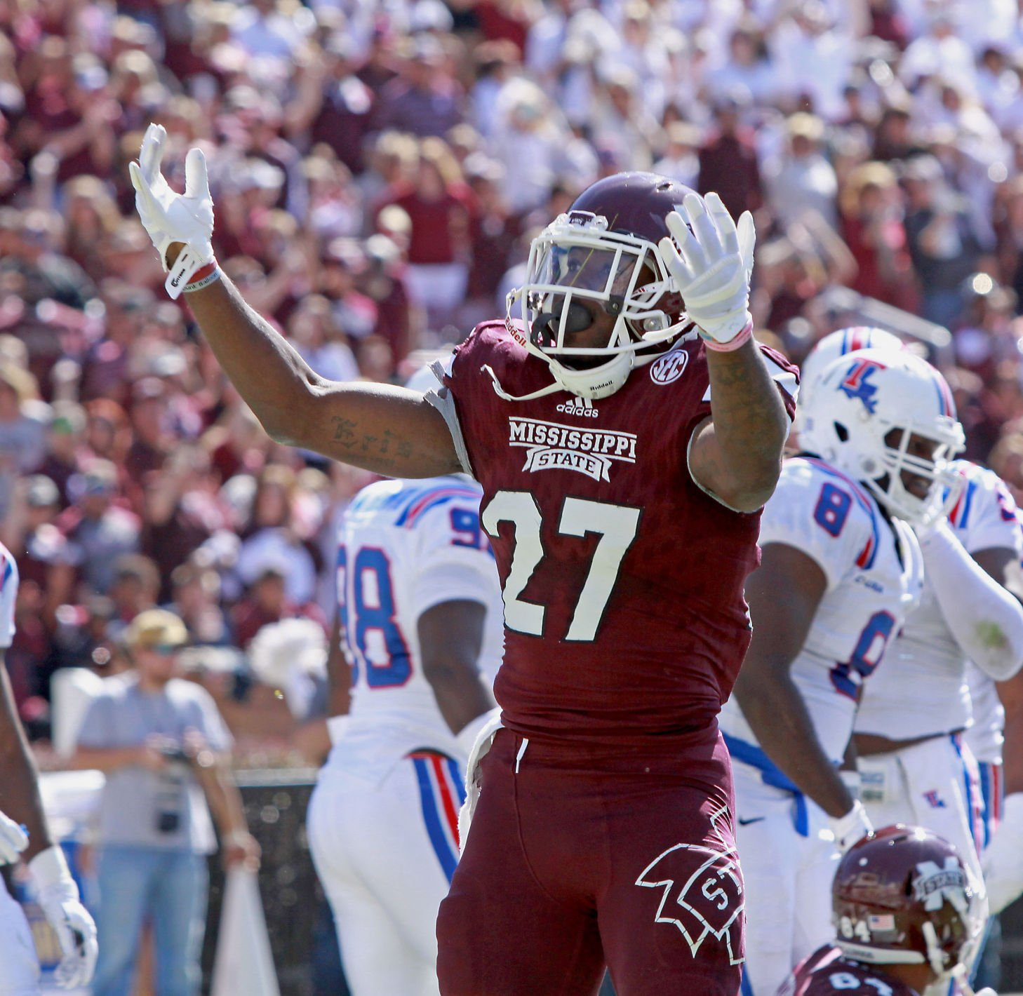 MSU defense faces different challenge vs. Louisiana Tech