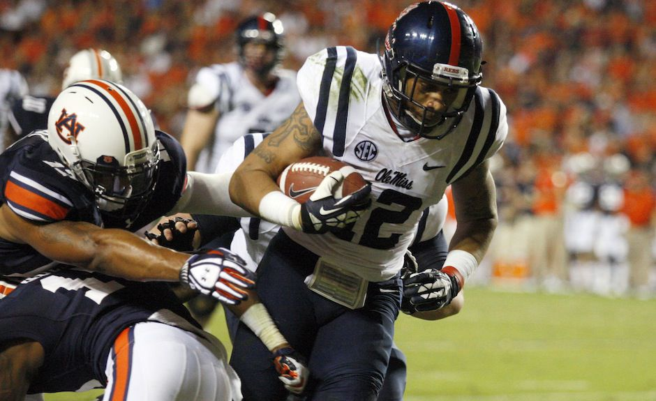 Donte Moncrief (Ole Miss)