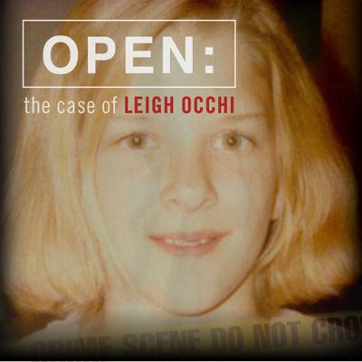 Open: The Case of Leigh Occhi icon