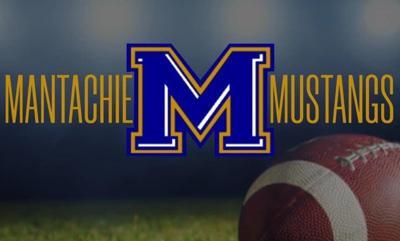 Mantachie High School football graphic 1