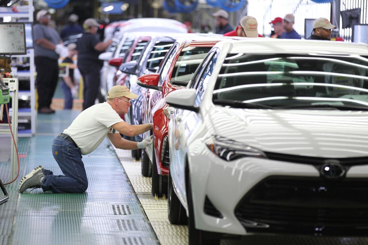 Toyota Tupelo Ms >> End Of An Era Toyota Mississippi Prepares For Next