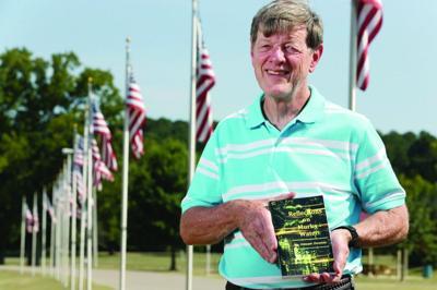 Vietnam War veteran recalls building things, blowing stuff up