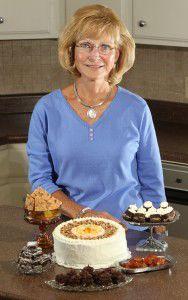 Cook of the Week: Baking and sharing brings joy to Belden transplant