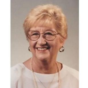 Margaret Phillips  Mathis