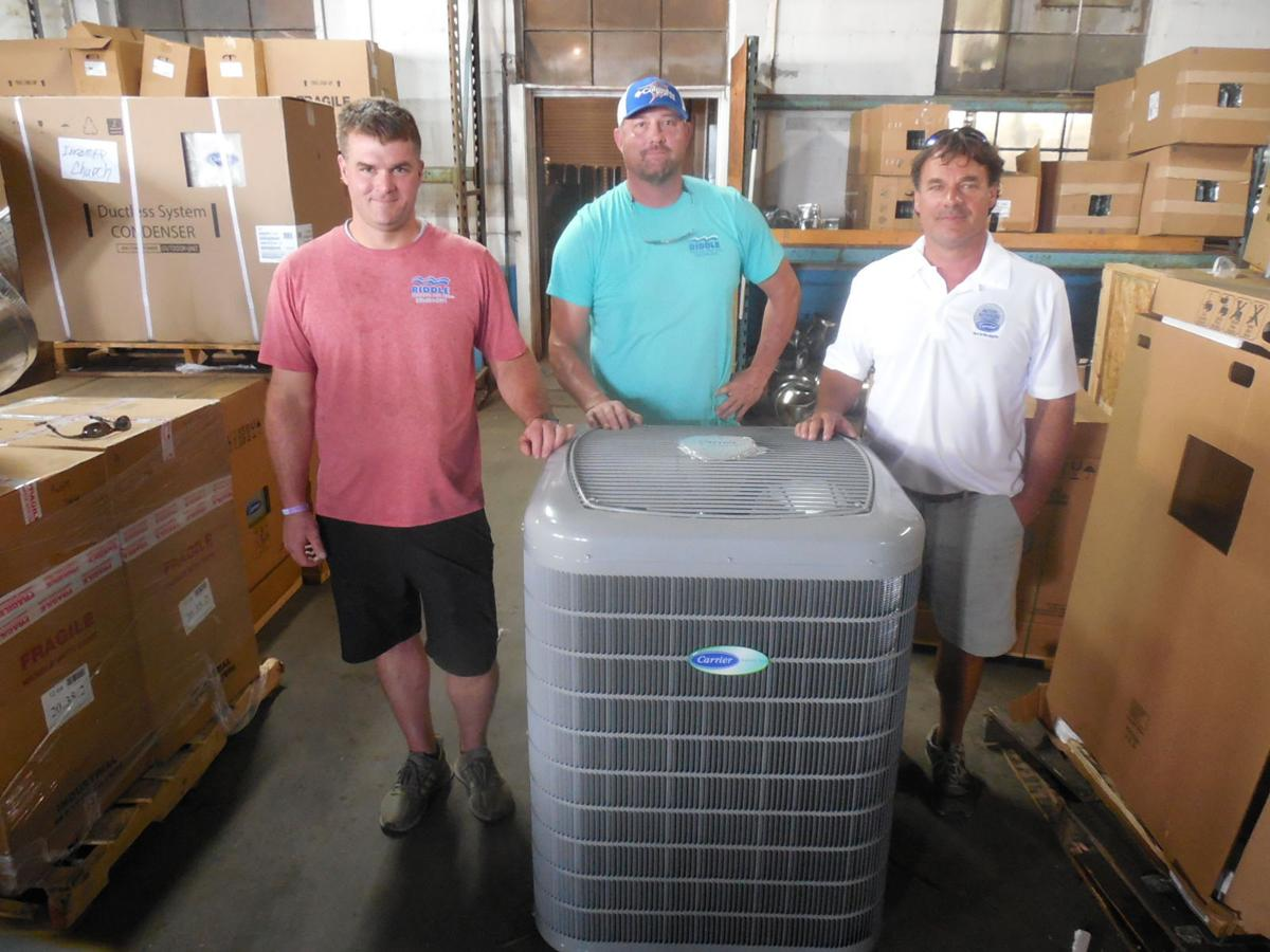 Riddle Heating and Air