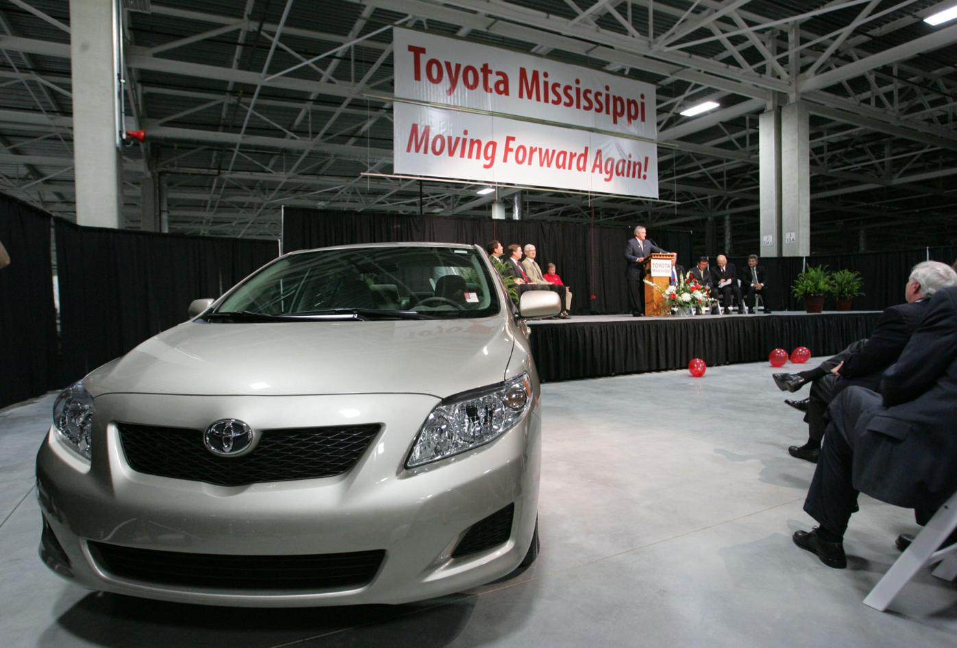 2011 Toyota 1
