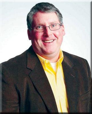 3Q's: Morgan Baldwin, Political Consultant