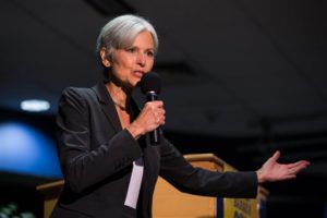 Green Party's Stein to host town hall in Oxford