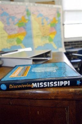 Miss. to teach civil rights history in all grades