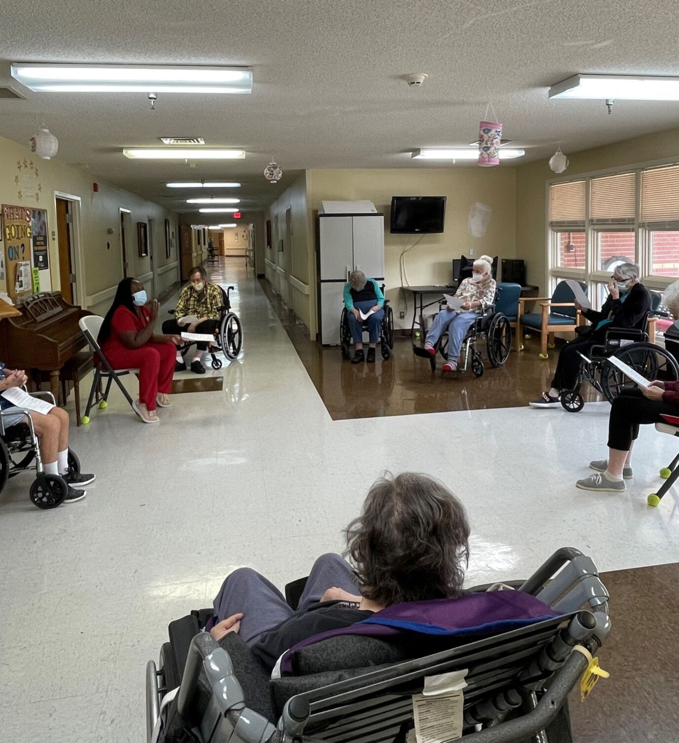 Devotion and prayer with residents.jpg