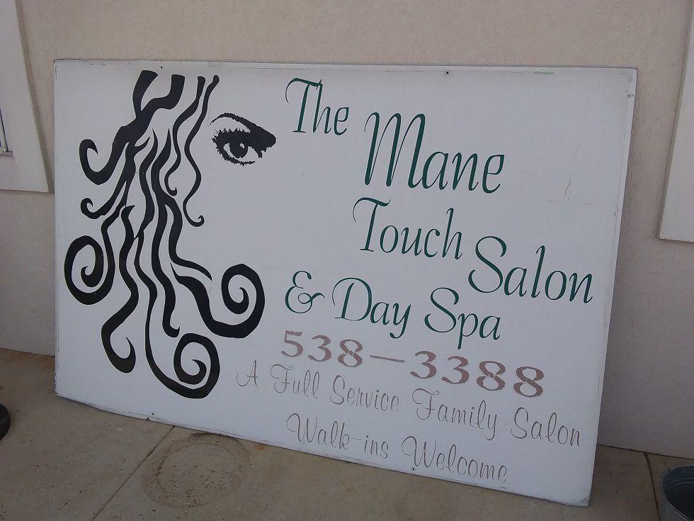 Mane Touch