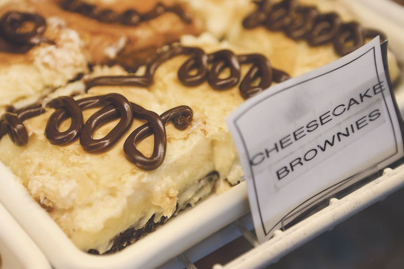 Sweet spot: A second generation of family runs Rosie\'s in Tupelo ...