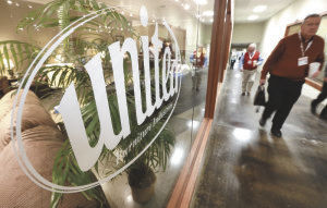 United Furniture becomes TFM's largest exhibitor