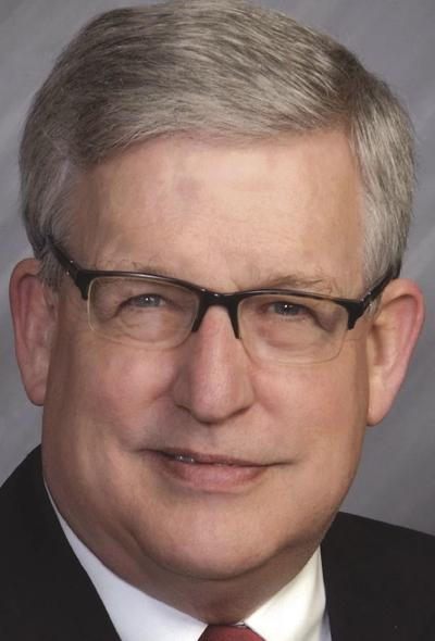 BILL CRAWFORD: Course changes needed for state? Yes or No