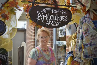 Focus on Business: Southern Belle Artiquities