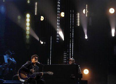 Eminem tops Grammy nods with 10; Bruno Mars has 7